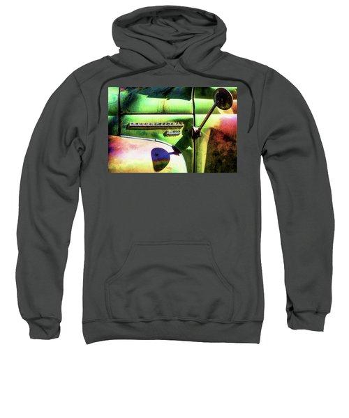 Rear View Mirror Sweatshirt