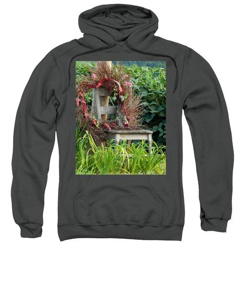 Recycled Welcome Sweatshirt