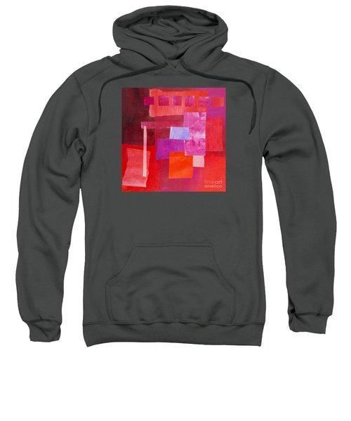 Red 2 Sweatshirt
