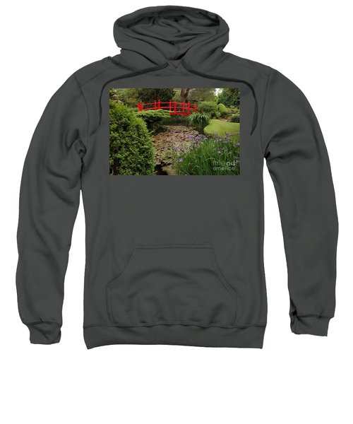 Red Bridge Sweatshirt