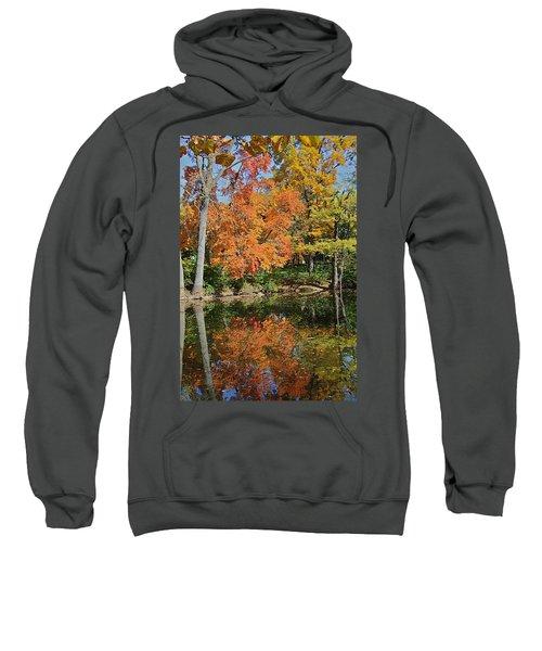 Red Cedar Banks Sweatshirt