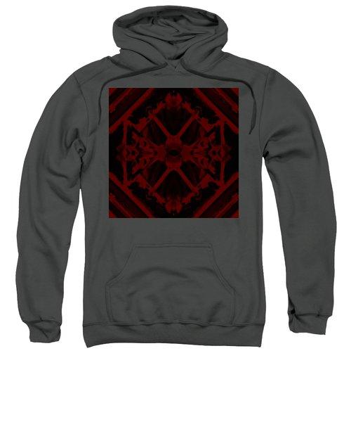 Red Dwarf Sweatshirt