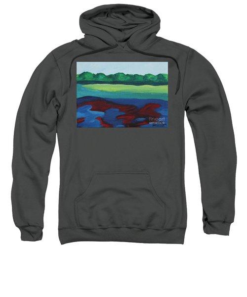 Red Lake Sweatshirt