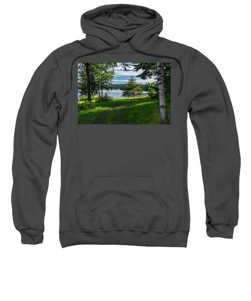 Red Lake Ontario 2 Sweatshirt