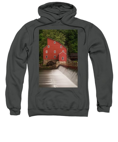 Red Mill Clinton New Jersey Sweatshirt