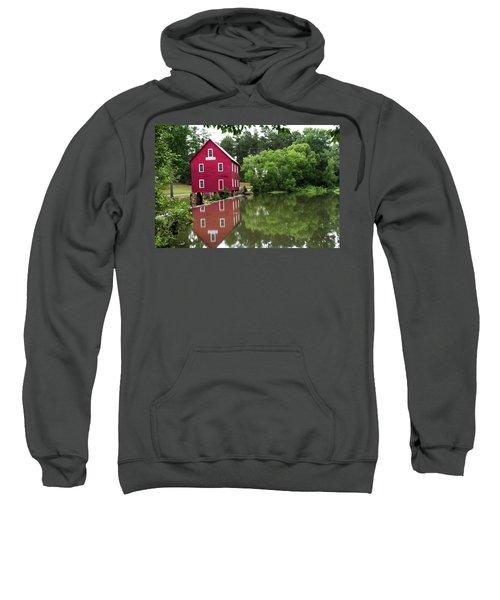 Red Mill Sweatshirt