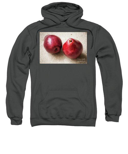 Red Pears Sweatshirt