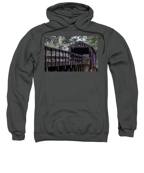 Red Oak Creek Bridge Sweatshirt
