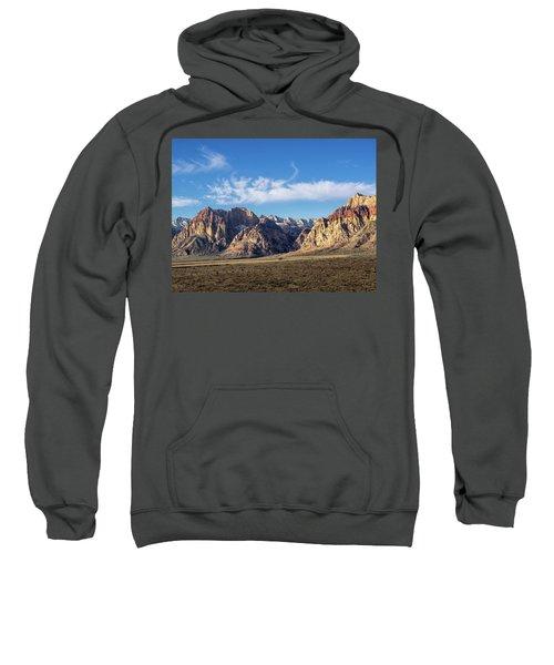 Red Rock Morning Sweatshirt