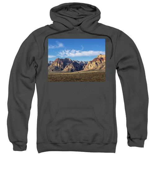 Red Rock Morning Sweatshirt