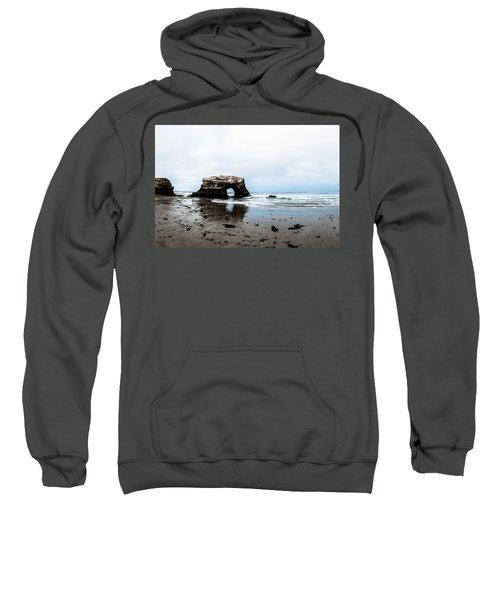 Redo Of Natural Bridges Sweatshirt