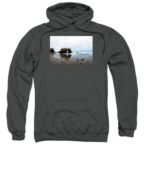 Redo Of Natural Bridges Sweatshirt