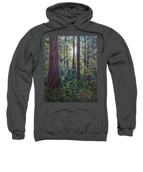 Redwoods Sweatshirt