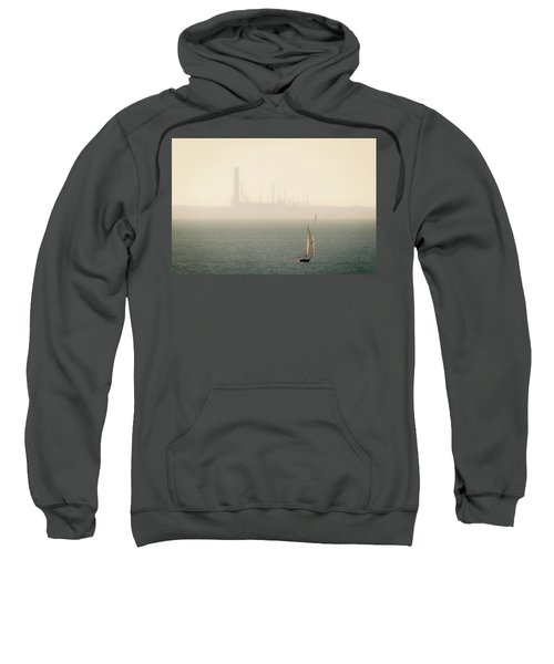 Refined Mists Sweatshirt