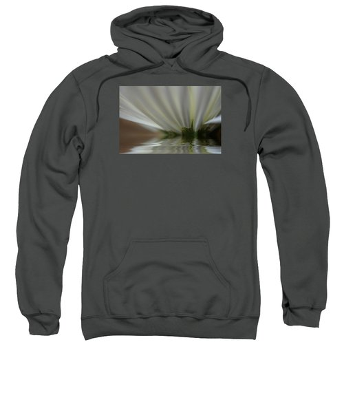 Reflecting Sweatshirt