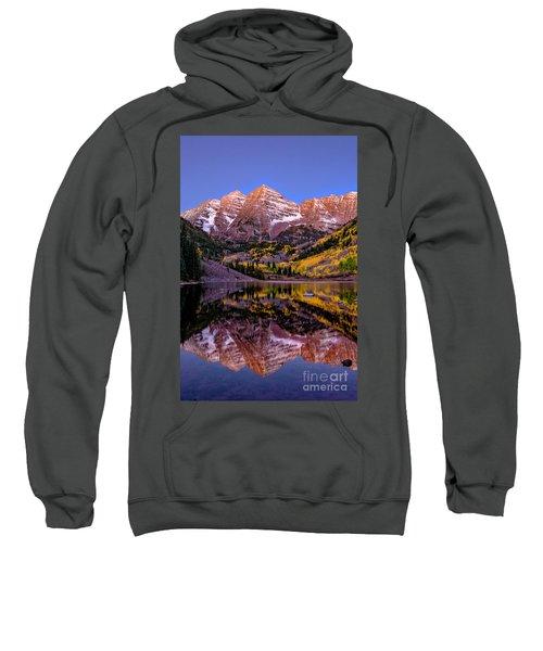 Reflecting Dawn Sweatshirt