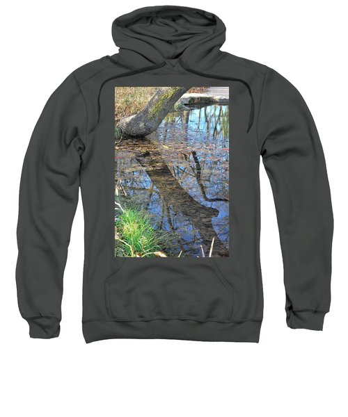 Reflections I Sweatshirt