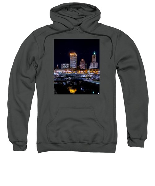 Reflections Of Providence Sweatshirt