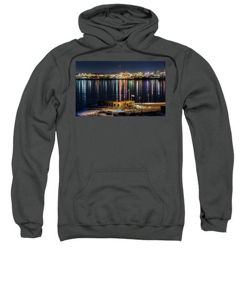 Reflections Of Syracuse Sweatshirt