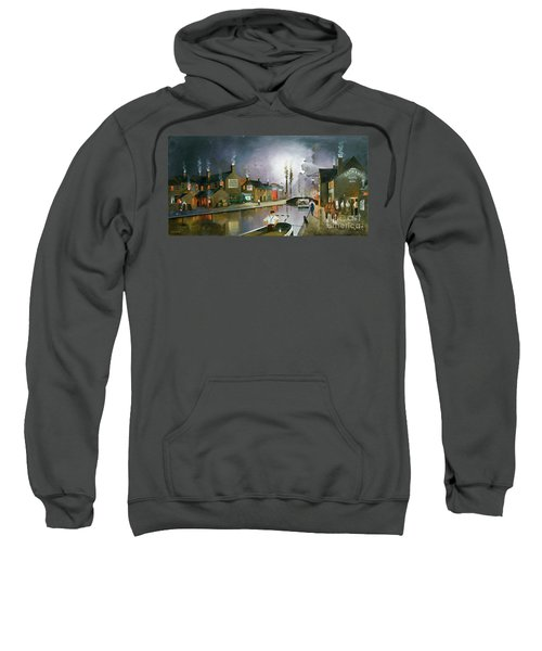 Reflections Of The Black Country Sweatshirt