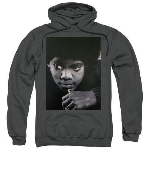 Reflective Mood  Sweatshirt