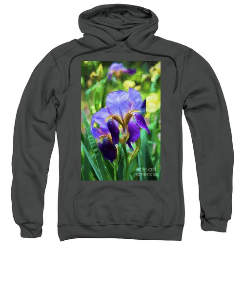 Regal Sweatshirt