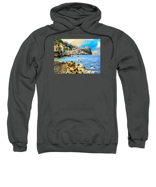 Reggio Calabria Sweatshirt