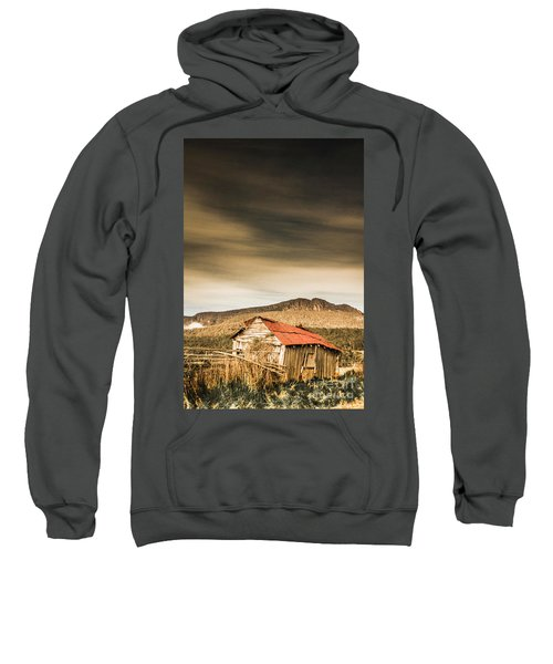 Regional Ranch Ruins Sweatshirt