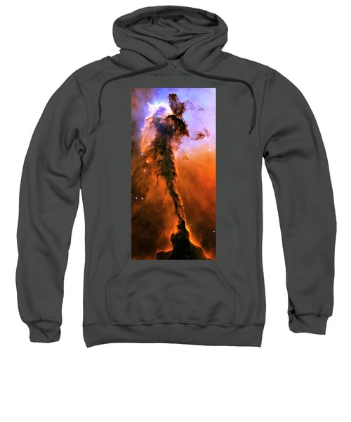Release - Eagle Nebula 1 Sweatshirt