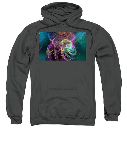 Relief Sweatshirt