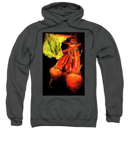 Renaissance Beetroot Sweatshirt