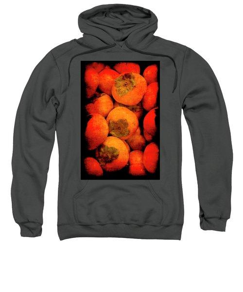 Renaissance Persimmons Sweatshirt