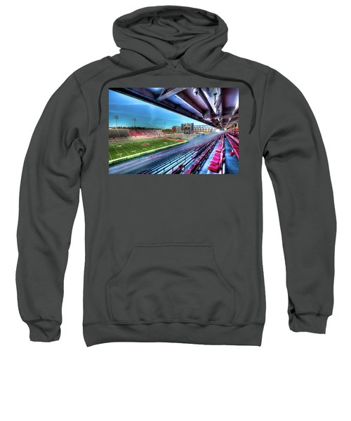 Renovated Martin Stadium Sweatshirt