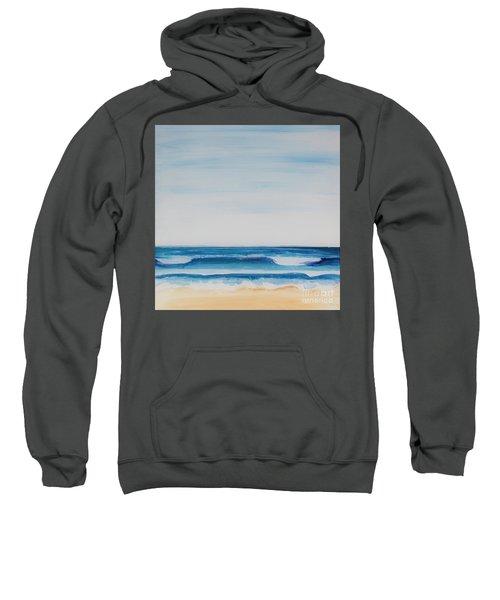 Reoccurring Theme Sweatshirt