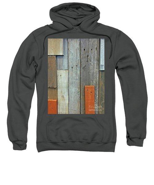 Repurposed Sweatshirt