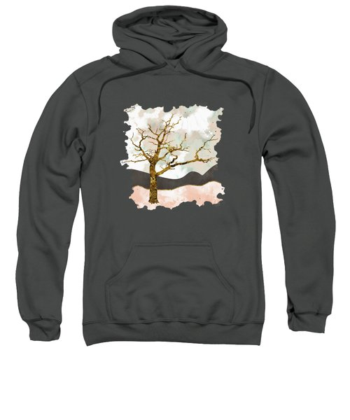Resolute Sweatshirt by Katherine Smit