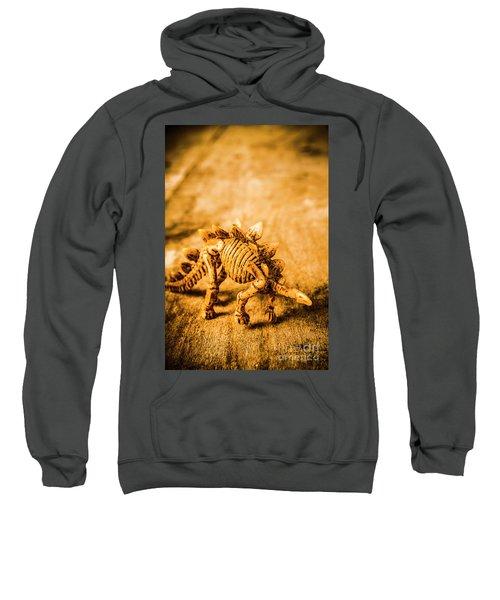 Restoration In Extinction  Sweatshirt