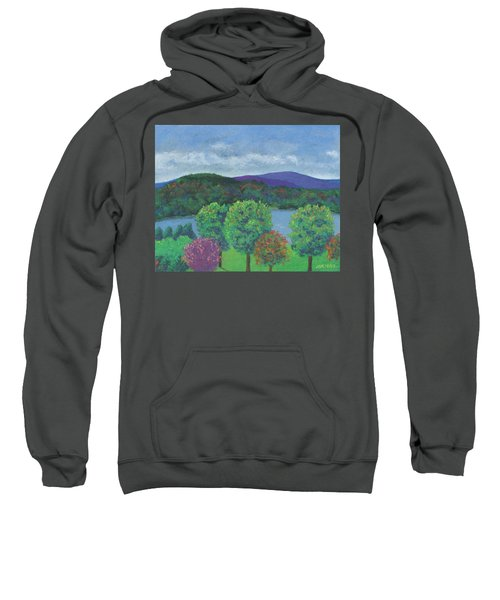 Return Sweatshirt