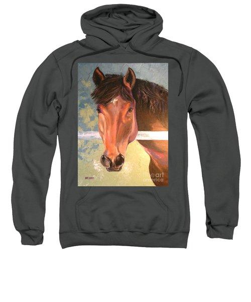 Reverie - Quarter Horse Sweatshirt
