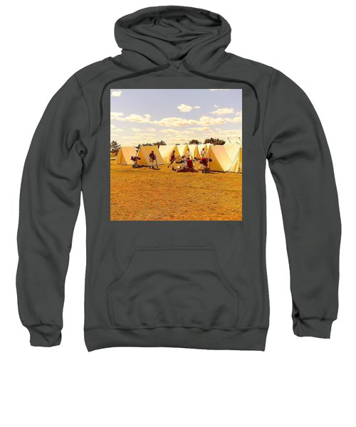 A Revolutionary Day  Sweatshirt