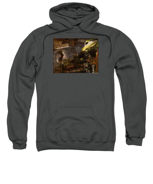 Revue/life Is Beautiful Sweatshirt