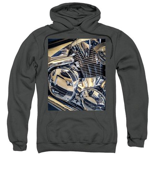 Revved Sweatshirt