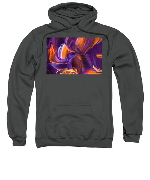Rhythm Of My Heart Sweatshirt