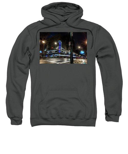 Rialto Theater Sweatshirt