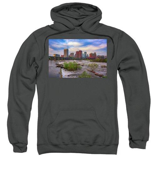 Richmond Skyline Sweatshirt