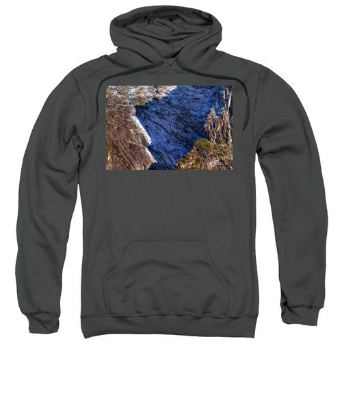 Ridgeline Shadows Sweatshirt