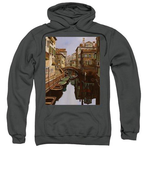 Riflesso Scuro Sweatshirt