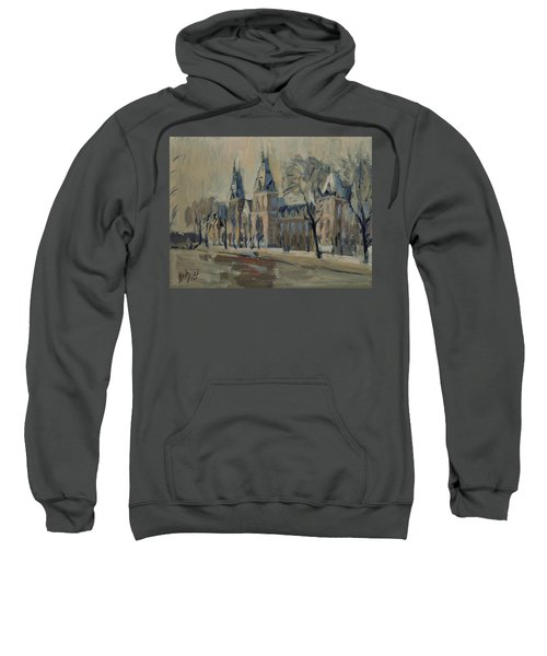 Rijksmuseum Just After The Rain Sweatshirt