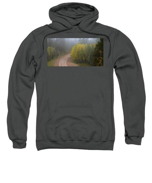 Rim Road Sweatshirt