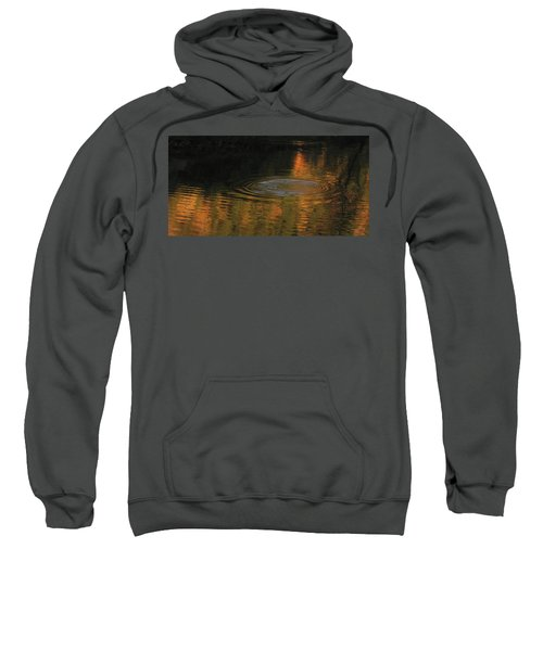 Rings And Reflections Sweatshirt